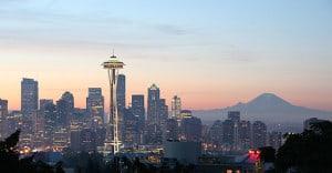Seattle math tutor