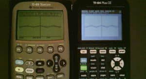 TI-89 vs TI-84 | Seattle Tutoring | Math Tutor