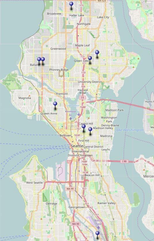 Seattle Tutoring