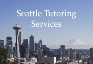 Seattle Tutoring Services