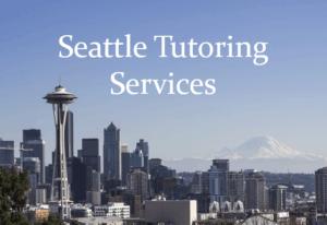 Seattle Tutoring Services